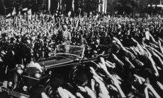 Č. Iškauskas. Galingųjų vizitai Lietuvoje: Napoleonas, Hitleris, Putinas