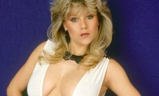 Samantha Fox. 1985-1986 m.