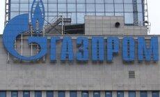 """D. Misiūnas skeptiškai vertina galimą dujų pirkimą iš """"Gazprom"""""""