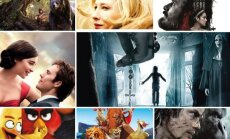 10 šio rudens filmų