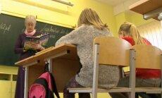 Tauragėje – išlyginamoji klasė iš emigracijos grįžusiems vaikams
