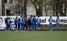 A lyga. Kauno FK Stumbras -  Jonavos Lietava