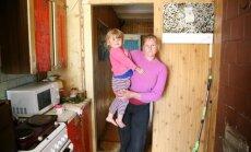 Snieguolė su dukra
