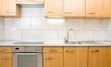 Kuriame virtuvę: kaip išvengti esminių klaidų