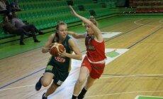 Lietuvos merginų (U20) krepšinio rinktinė