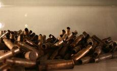 Karas, kulkos, muziejus