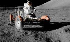 Apollo 17 įgulos mėnuleigis