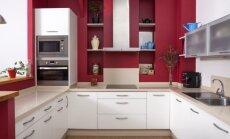 Kaip efektyviau organizuoti tvarką virtuvėje?