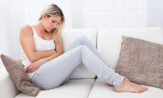 Kitokia alergija: skaičiuojate kalorijas, bet vis storėjate ir pučia pilvą