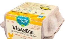 Veganiški kiaušiniai