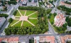 Lukiškių Square