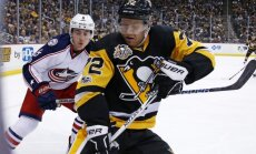 "NHL, ""Pittsburgh Penguins"" – ""Columbus Blue Jackets"""