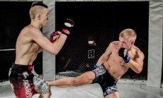 MMA kova