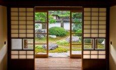 Japoniškas interjeras: mažai iš tiesų gali reikšti daug