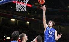 Europos krepšinio čempionatas 2015. Latvija - Čekija