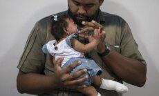 Nėščia moteris iš Australijos užsikrėtė Zikos virusu