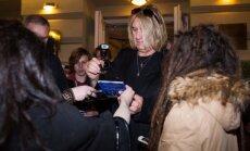 Def Leppard nariai noriai bendravo su gerbėjais