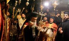 Ortodoksai krikščionys