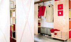 Mažo prieškambario dizaino sprendimai