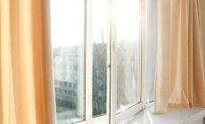 Plastikinių langų problemos: kodėl pro juos pučia vėjas ir kaip tai išspręsti