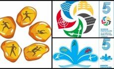 Šiuolaikinės penkiakovės 2017-ųjų pasaulio taurės logotipo rinkimai