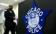 Čikagos policija