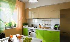 Virtuvės interjero elementai, kurie niekada neišeis iš mados
