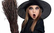 Specialieji Helovino efektai: kaip nepasimesti renkantis šventės įvaizdį?
