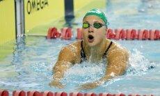 Lietuvos plaukimo žiemos pirmenybės
