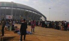 Malavio nacionalinis stadionas / Foto: Ghanasoccernet.com