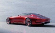 Koncepcinis Mercedes-Maybach 6