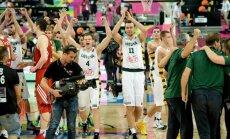 Lietuvos krepšinio rinktinė
