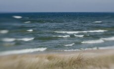 Kuršių nerijos paplūdymiai patenka į geriausių Europos paplūdimių dešimtuką