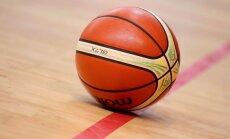 Huawei krepšinio turnyras. Lietuva - Olandija