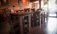 Amerikoje restoraną įkūręs lietuvis: jei rusams atrodo, kad restoranas rusiškas, tegul jie taip ir mano