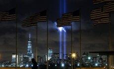 JAV minimos 13-osios rugsėjo 11-osios teroristinio išpuolio metinės