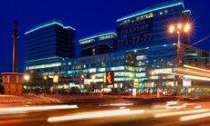 Eismas Maskvoje