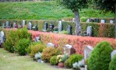 Ko galime pasimokyti iš kapinaičių Švedijoje