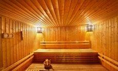 Ką būtina žinoti renkantis medieną pirčiai?