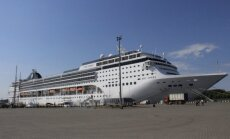 "Kruizinis laivas ""MSC Opera"""