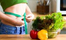 Stebuklingi svorio mažinimo būdai, kurių verčiau nebandyti