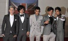 Grupė One Direction