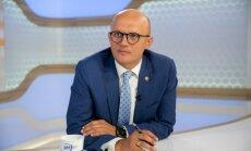 E. Jakilaitis: paskutinė mano laida, kurią rekomendavau pažiūrėti šeimai, buvo su R. Karbauskiu