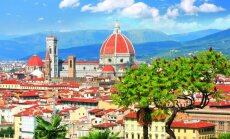 Florencija, Italija