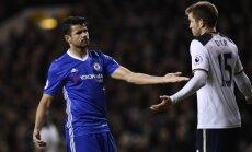 Susitinka Chelsea ir Tottenham Hotspur