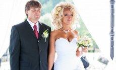 Editos Norkutės vestuvės