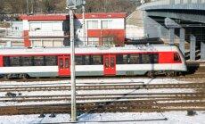 Ruožo Vilnius–Klaipėda remonto metu – laikina 10 proc. nuolaida traukinių bilietams
