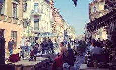 Pirmąjį pusmetį augo Kauno miesto savivaldybės biudžetas