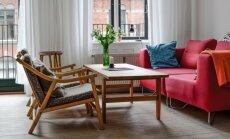 Dizaino tendencija, kuri padės namuose susikurti ramybės oazę