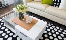 Dizainerė pataria, kaip sumaniai atnaujinti namų interjerą